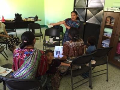 women's health teaching